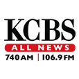 KCBS All News 740 AM and 106.9 FM